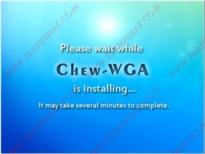 Chew-WGA
