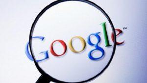 index google nhanh