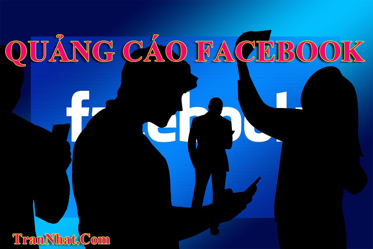 Chạy quảng cáo facebook tăng like fanpage