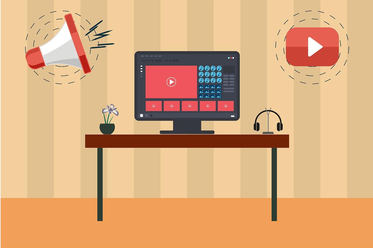 tư duy kiếm tiền youtube bền vững